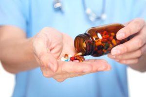 medicine treatment